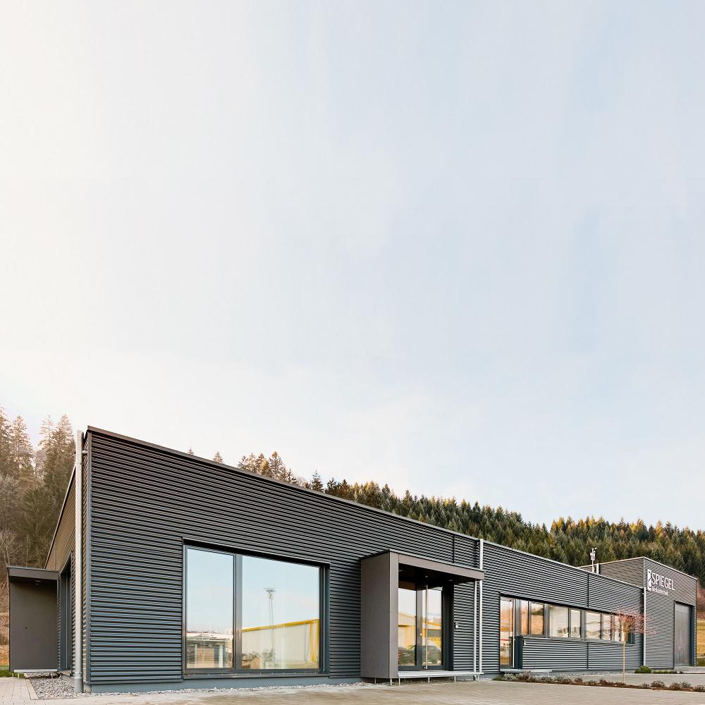 energieplus gewerbegebäude, fridingen