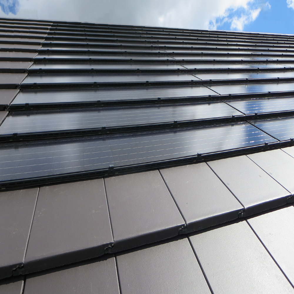 solarintegration in unseren projekten