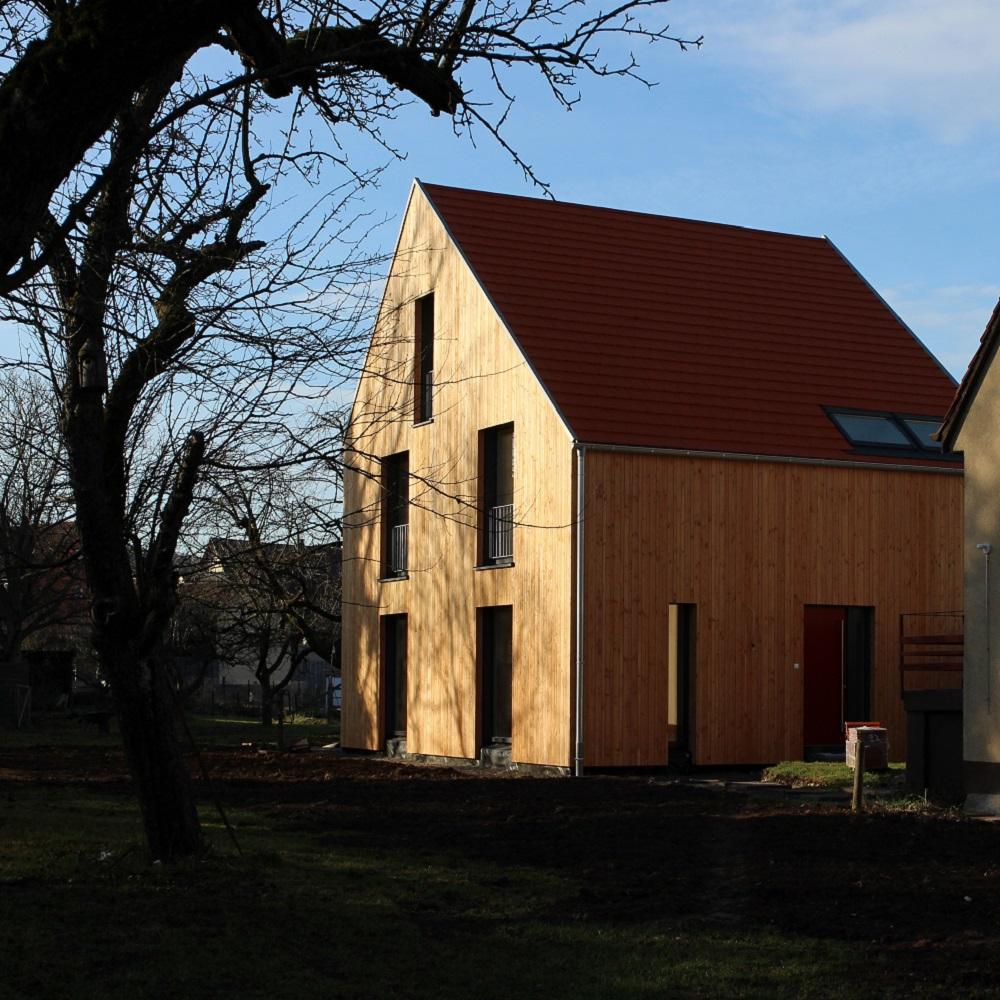 passiv-gartenhaus, weilheim b. tübingen