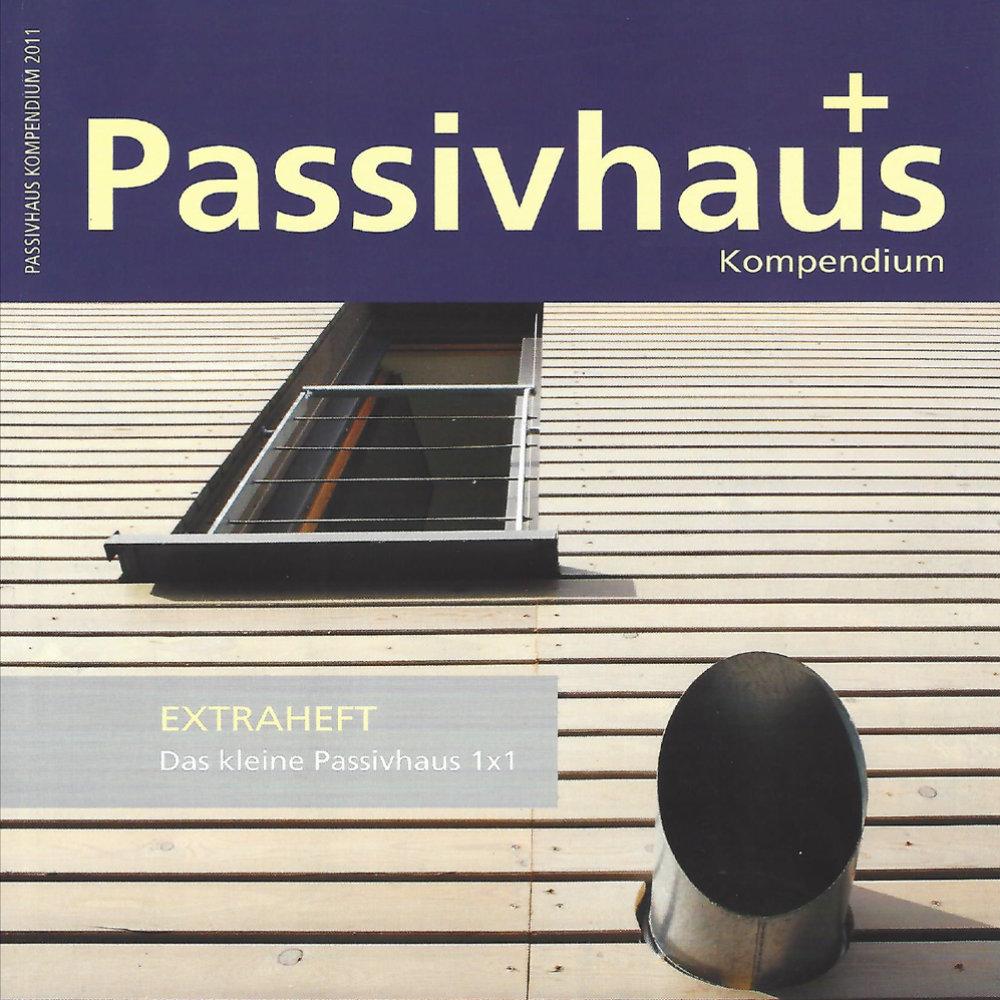 passivhaus kompendium
