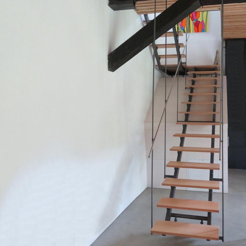 energetische sanierung einer zimmererwerkstatt zu wohnraum, stockach